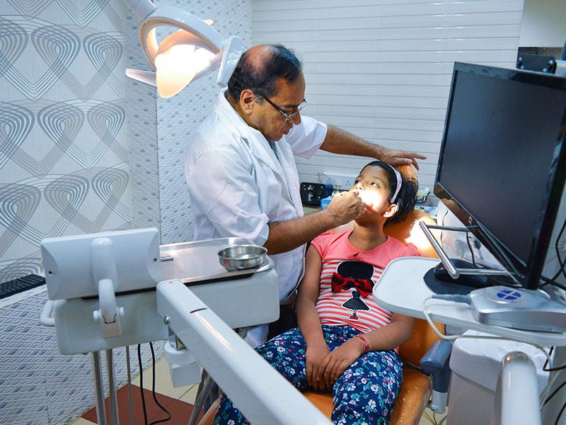 Smile and Profile - Leading Multi-speciality Dental Clinic in Kolkata